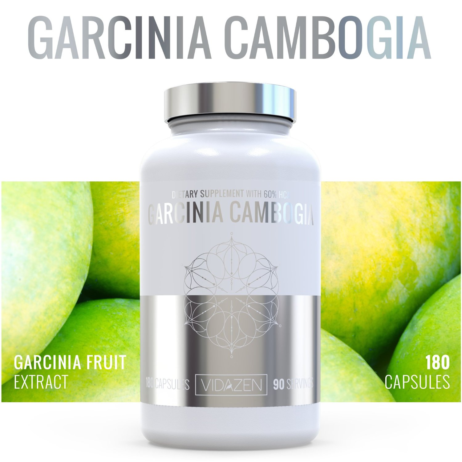 100 natural garcinia cambogia reviews